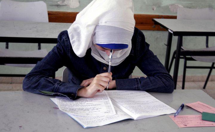 78,400 طالب سيتوجهون السبت المقبل لأداء امتحانات الثانوية العامة