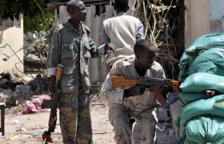 مقتل 17 شخصافي شمال شرق الكونغو