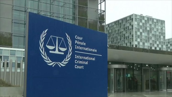 الجنائية الدولية تطالب السلطة بمعلومات عن اتفاقية اوسلو