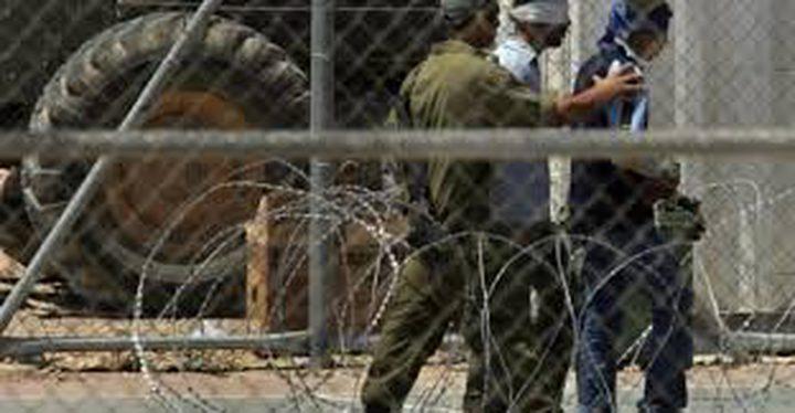 """إدارة سجون الاحتلال تنقل الأسير جنازرة مجددا إلى عزل """"النقب"""""""