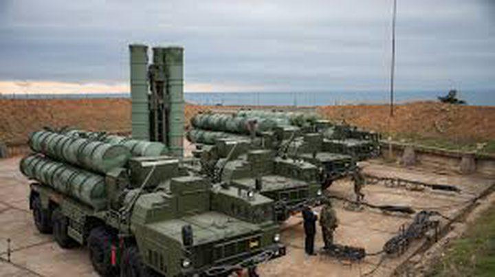 """تركيا: لا نزال ملتزمين بمنظومة """"إس - 400"""""""