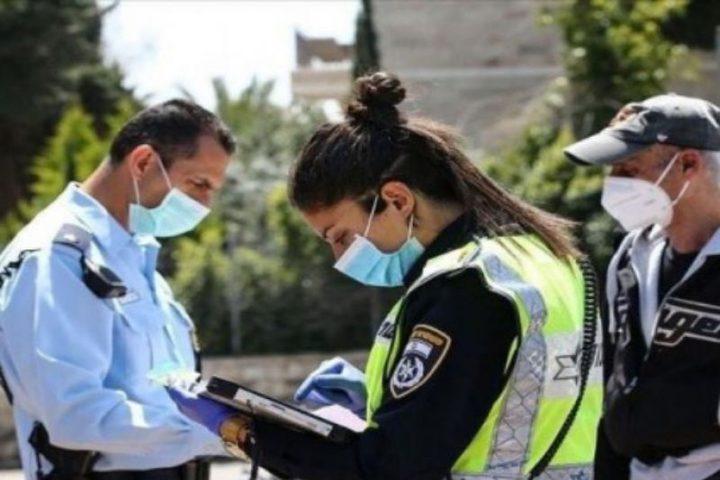إسرائيل تحذر من موجة كورونا ثانية