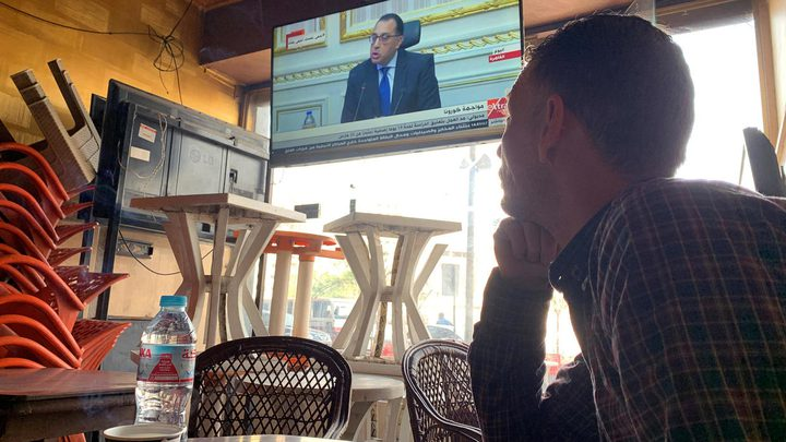 مصر تفرض إجراءات جديدة لحظر التجول ابتداء من يوم السبت
