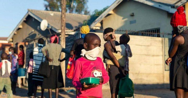 بسبب كورونا...الفقر يهدد ما يصل إلى 86 مليون طفل