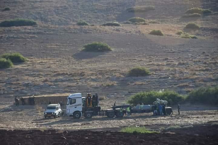 """أبو يوسف: محاولات الاحتلال لضم الضفة """"لن تمر"""""""