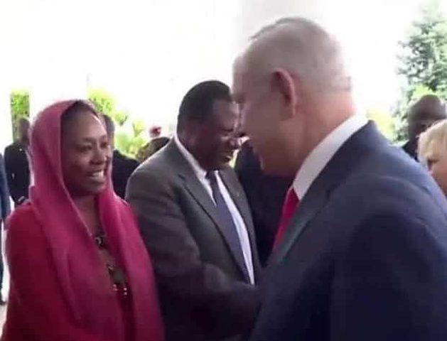 """وفاة مهندسة العلاقات بين """"إسرائيل"""" والسودان بفيروس كورونا"""