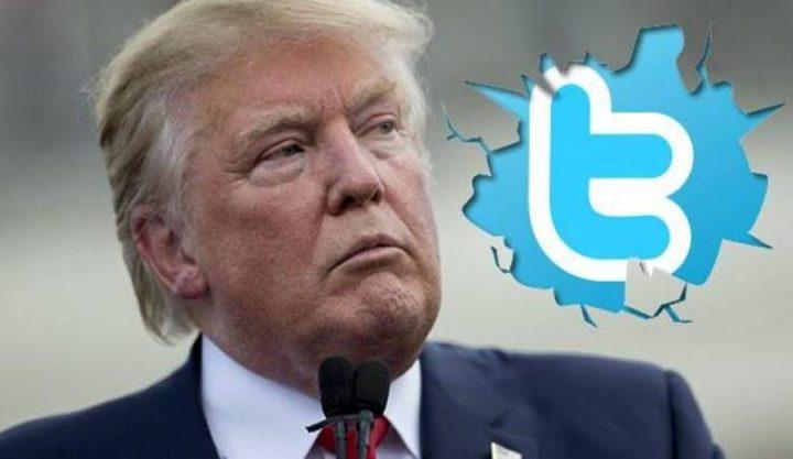 مؤسس فيسبوك على أزمة ترامب مع تويتر