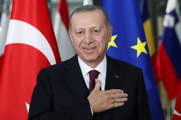 أردوغان يعلن رفع حظر السفر بين كافة المحافظات التركية