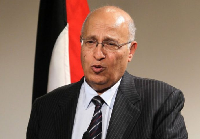 شعث: السلطة ستحصل على مزيد من الدعم الدولي بعد قرارات القيادة