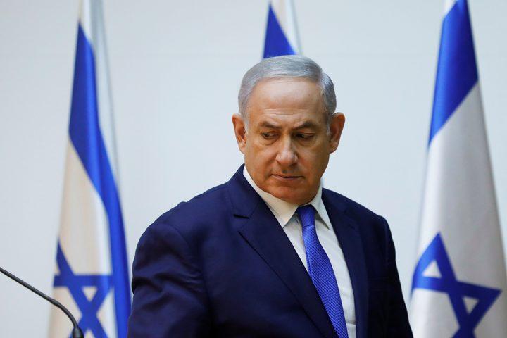 نتنياهو: الفلسطينيون هم من سيتنازلون