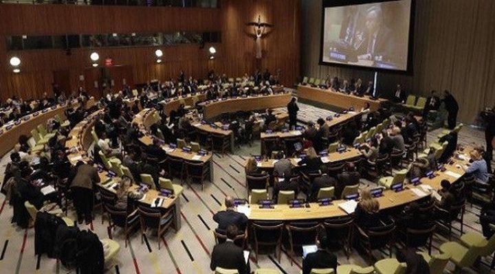 مواجهة أمريكية صينية في الأمم المتحدة بسبب هونغ كونغ