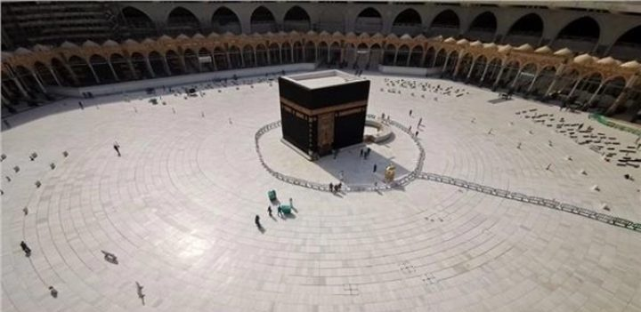 السعودية تؤكد استمرار تعليق العمرة وزيارة الاماكن المقدسة