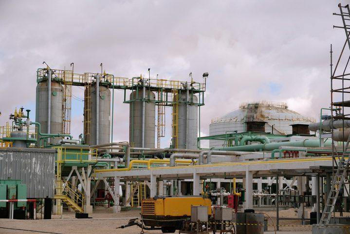 خسائر إغلاق موانئ النفط في ليبيا تلامس الـ5 مليارات دولار