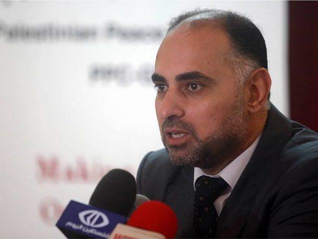 أبو عيطة: قرارات القيادة محل إجماع وطني وسنفشل المشاريع التصفوية