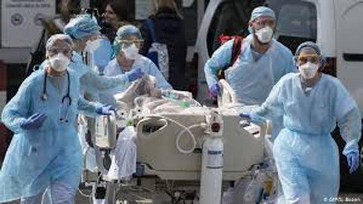 99 وفاة بفيروس كورونا و1717 إصابة بصفوف الجالية الفلسطينية