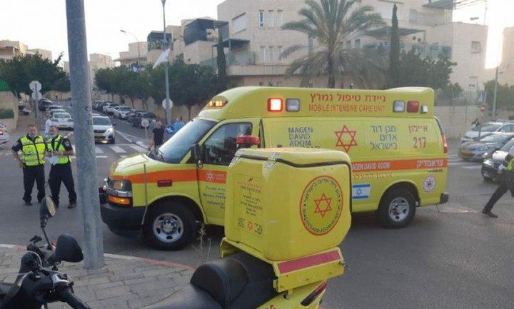 النقب: مصرع شاب  اثر سقوطه من علو