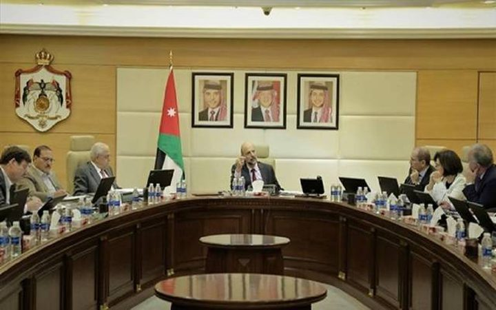 الأردن يحذر واشنطن ولندن من خطر خطط الضم الإسرائيلية