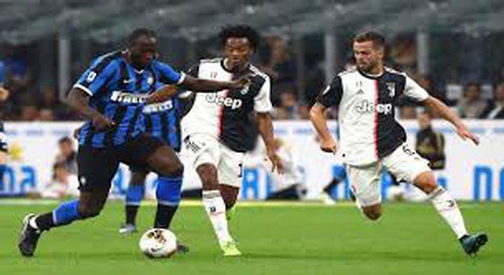 الكشف عن موعد استئناف الدوري الإيطالي