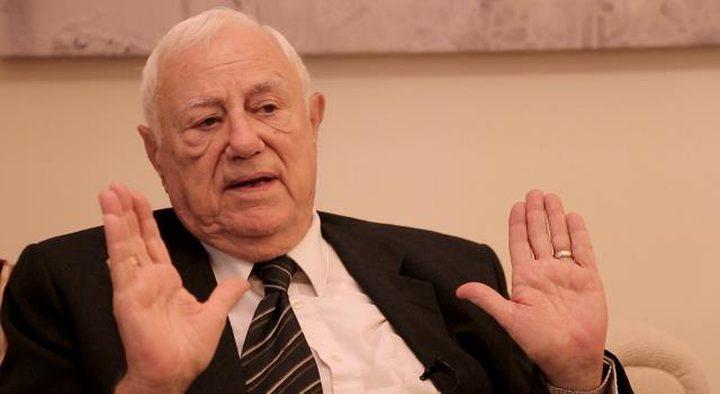 وفاة وزير الخارجية الأردني الأسبق كامل أبو جابر