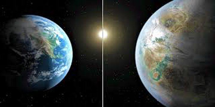 """كوكب """"بروكسيما بي"""".. شبيه الأرض الذي قد يحتوي على ماء سائل"""
