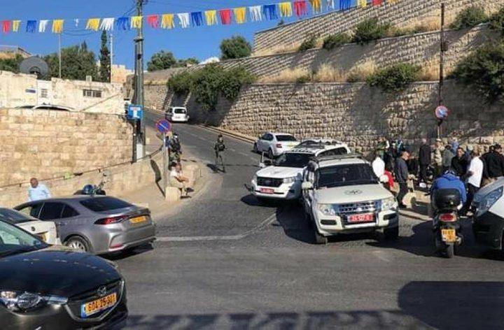 فتح تحمل نتنياهو المسؤولية كاملة عن اعدام الاحتلال للشهيد الحلاق