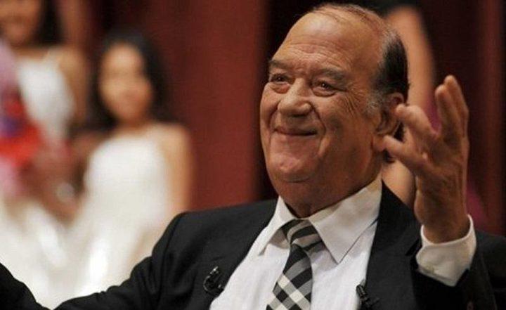 رحيل  الفنان المصري حسن حسني عن عمر 88 عاما