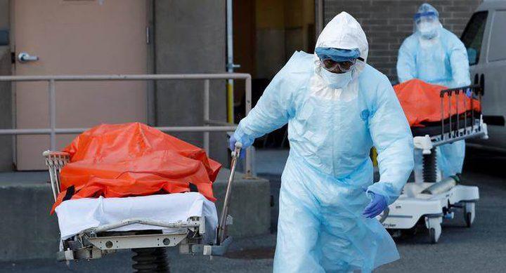 الاصابات تتجاوز الـ 6 ملايين بكورونا في العالم