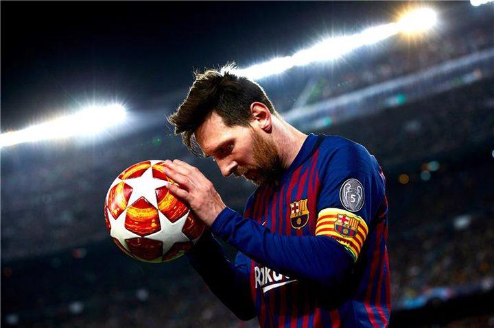 ميسي: كرة القدم لن تعود كما كانت أبدا