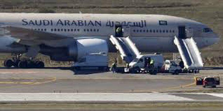 عودة الرحلات الداخلية في السعودية