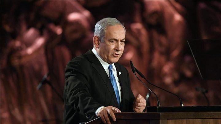 """نتنياهو يمهد لإقرار """"قانون كورونا"""" وفرض المزيد من القيود"""