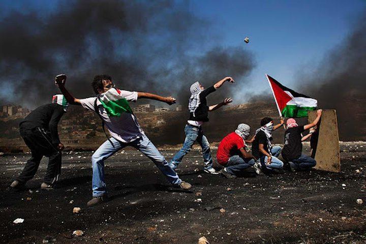"""تخوفات اسرائيلية من اندلاع انتفاضة ثالثة بسبب قرار""""الضم"""""""
