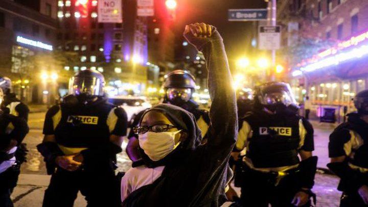 اعتقال أكثر من 4 آلاف شخص منذ اندلاع الاحتجاجات في أميركا