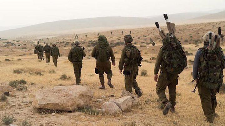 """جيش الاحتلال يعلن تشكيل """"وحدة التحقيقات والاستخبارات في الضفة"""""""