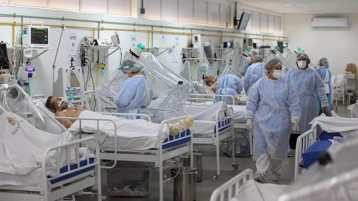 الولايات المتحدة تسجل أكثر من 600 وفاة و20 ألف إصابة بكورونا