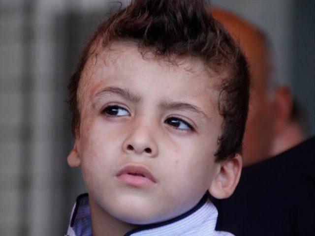 الطفل دوابشة سيدلي بشهادته ويواجه قاتل عائلته حرقًا