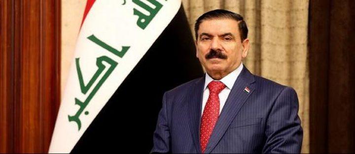 الدفاع العراقية تغلق صفحات القادة الأمنيين على مواقع التواصل