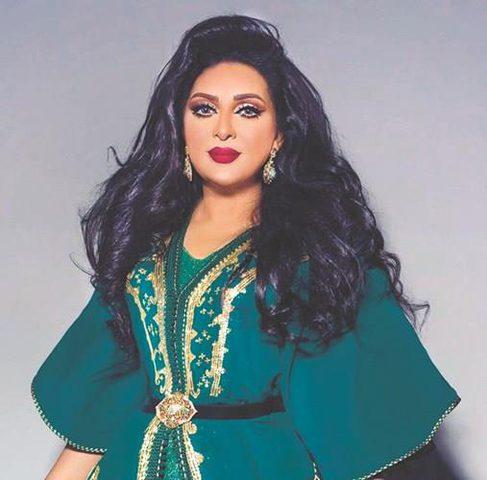 الجمهور ينتقد الفنانة البحرينية في الشرقاوي