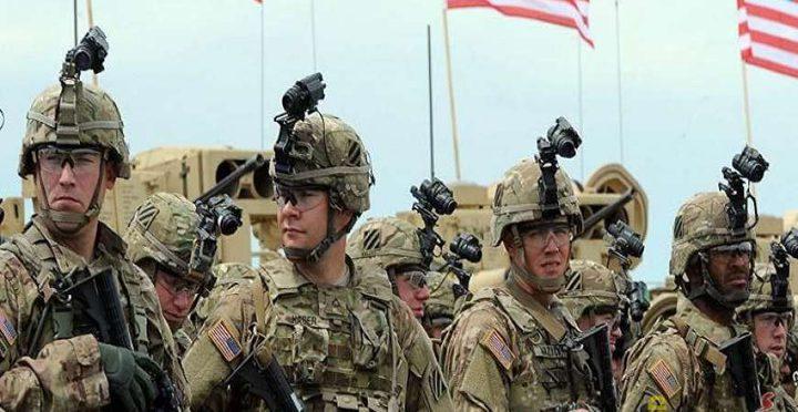 مقتل جنديين أمريكيين بهجوم مسلح بقاعدة عسكرية