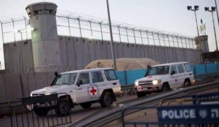 نادي الاسير: الوضع الصحي للأسير أبو وعر خطير
