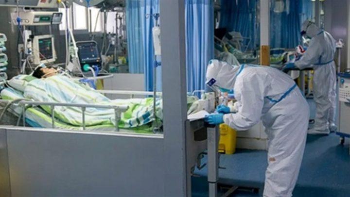 112 وفاة و1794 إصابة 957 حالة تعاف في صفوف جالياتنا حول العالم