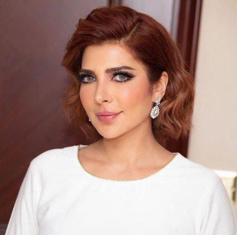 أصالة تطلب من جمهورها الدعاء لنهال نبيل بعد إصابتها بكورونا