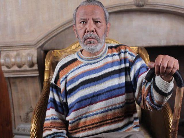 وفاة الفنان علي عبد الرحيم عن عمر 59 عاما