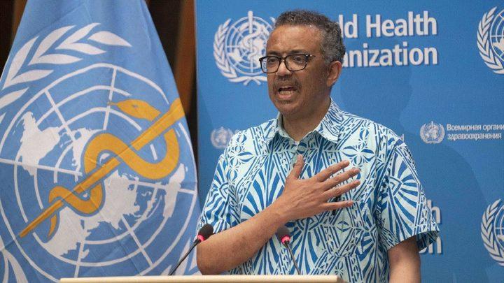 """الصحة العالمية تستأنف اختبارات """"هيدروكسي كلوروكين"""""""