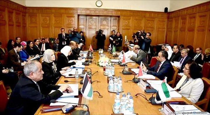 اجتماع افتراضي لمجلس وزراء الصحة العرب الأربعاء المقبل