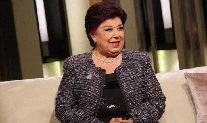 تحسن الحالة الصحية للفنانة المصرية رجاء الجداوي