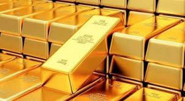 الذهب يرتفع بعد تسجيله أكبر تراجع يومي