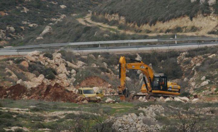 الاحتلال السبب الرئيس لتدهور التنوع الحيوي في فلسطين