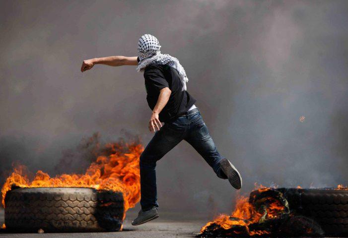إصابة 4 مواطنين بالرصاصخلال قمع الاحتلال مسيرة كفر قدوم