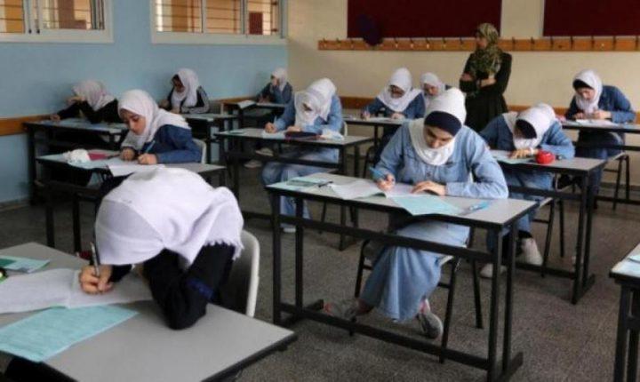 طلبة الثانوية راضون عن امتحان اللغة الانجليزية