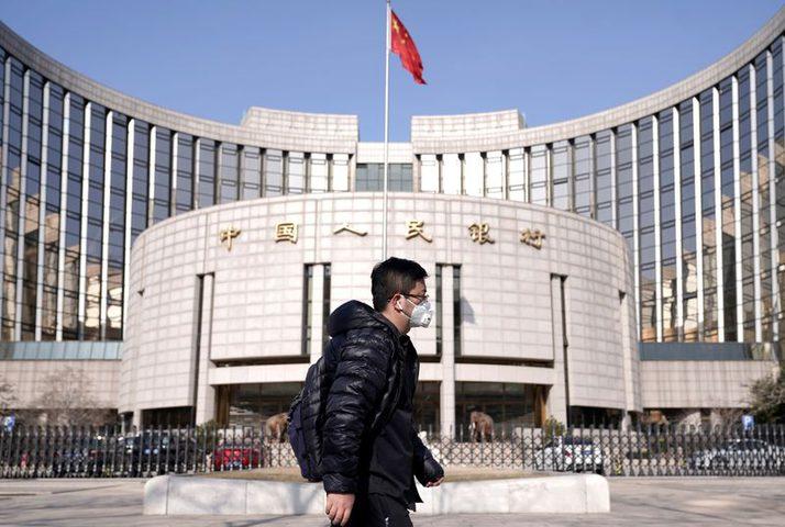 زيادة مفاجئة لاحتياطيات النقد الأجنبي الصينية